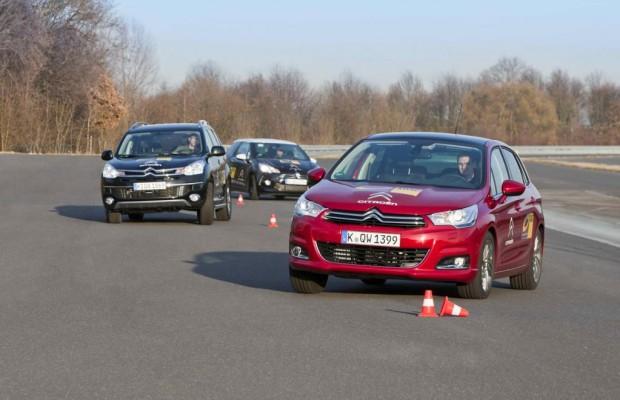 ADAC-Fahrertraining erhält DVR-Qualitätssiegel