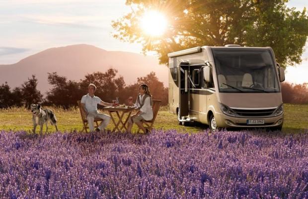 Mit dem Wohnmobil abseits überlaufener Campingplätze