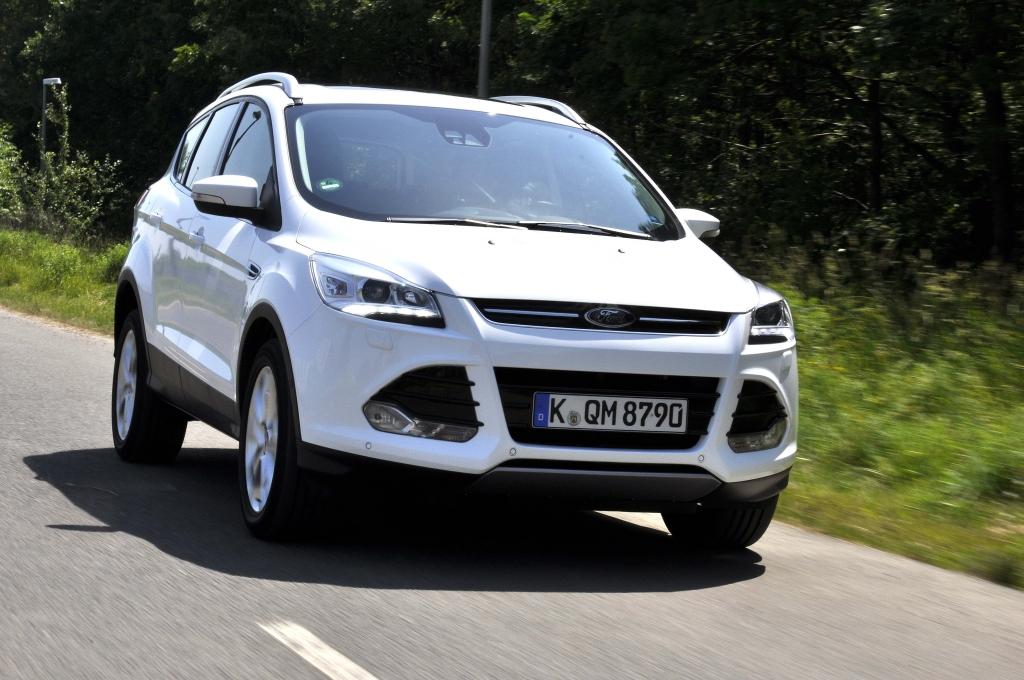 kfz steuer ford kuga 2.0 tdci 4x4 – autos design idee