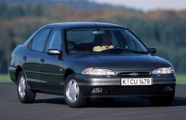 Tradition: 20 Jahre Ford Mondeo - Allerweltsauto und aller Welt Liebling
