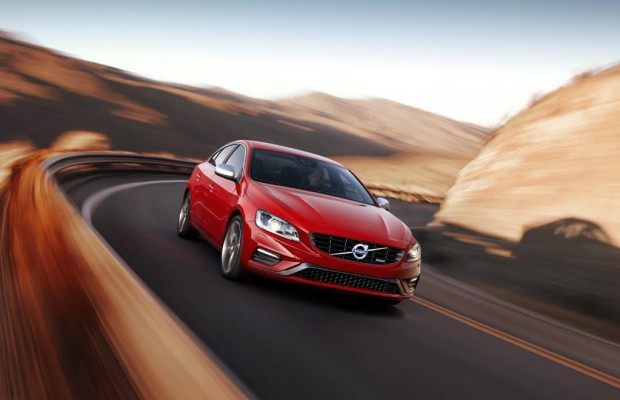 Volvo bringt neue Motorengeneration