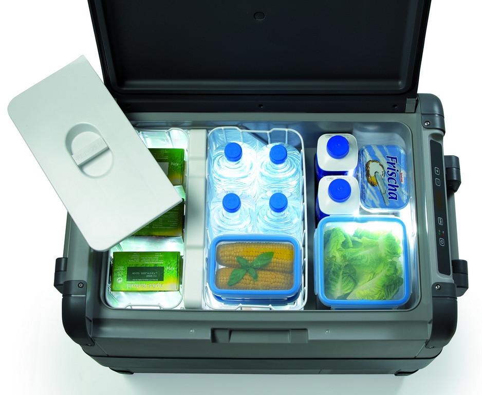 Auto Kühlschrank Mit Gefrierfach : Waeco bietet kühlbox mit gefrierfach magazin