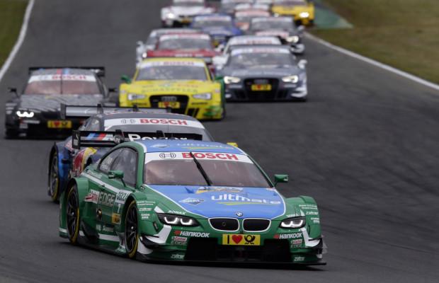 DTM 2013: Farfus hält die Saison spannend