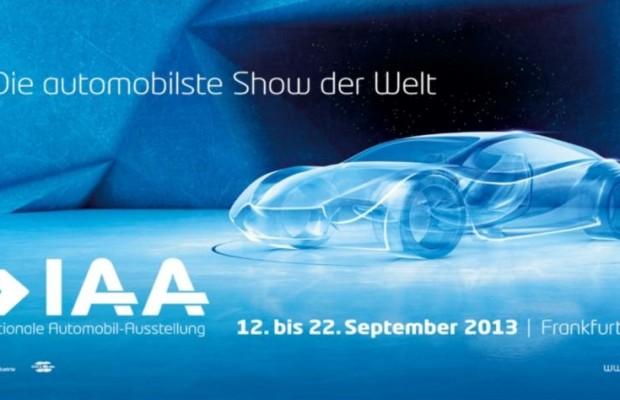 IAA 2013: Informationen für Besucher