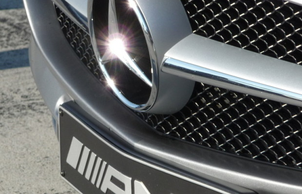 Moers wird AMG-Chef
