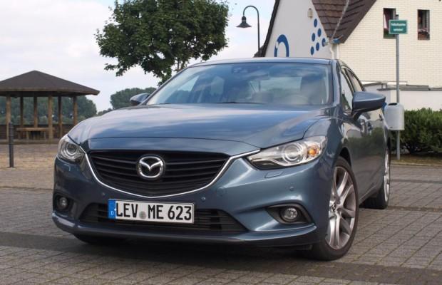 Test: Mazda6 Limousine - Der andere Passat