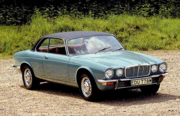 Tradition: 40 Jahre Jaguar XJ Coupe - Lyons Liebling