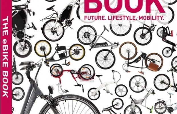 auto.de Buchtipp: The eBike Book