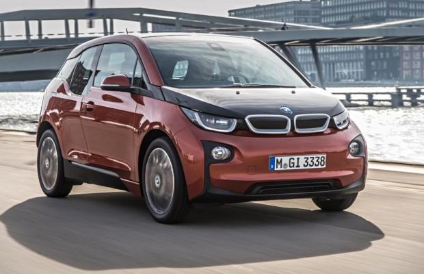 BMW i3 - Der Bayer aus der Elektroabteilung