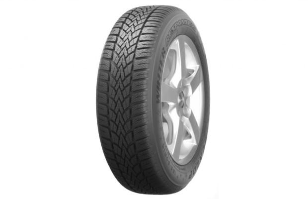 Dunlop Winter Response 2 - Winterreifen für Klein- und Kompaktwagen im Visier