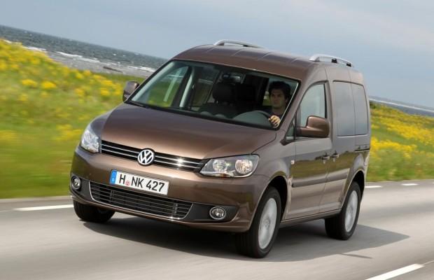 Gebrauchtwagen-Check: VW Caddy - Sehr praktisch aber nicht problemlos