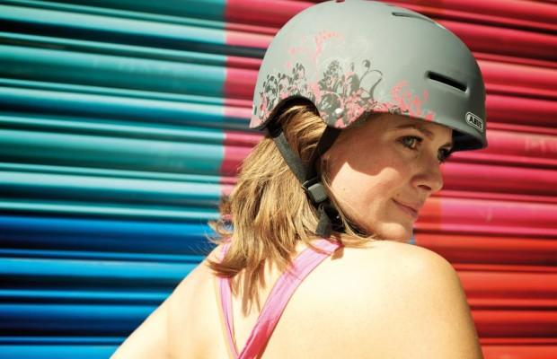 Nur jeder fünfte Radfahrer trägt immer einen Helm