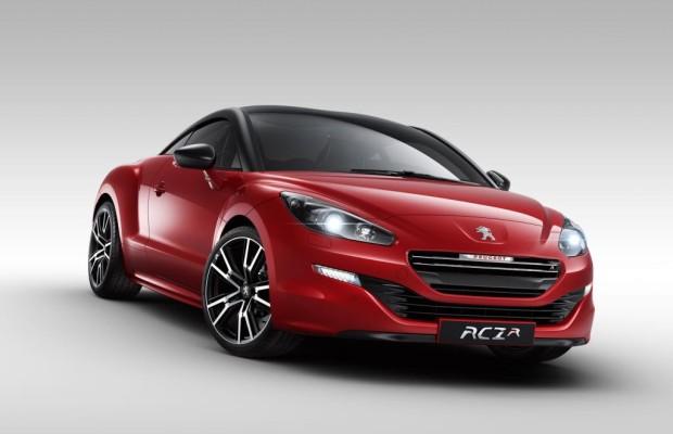 Peugeot RCZ R -  Ein starker und teurer Spaß