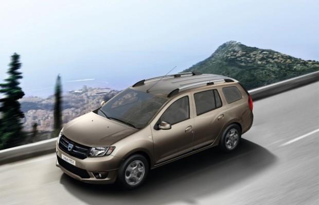 Preisgünstige Kombis: Dacia Logan MCV kaum zu schlagen