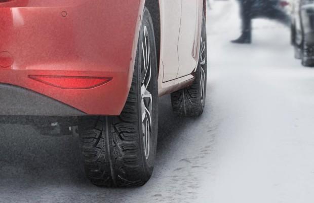 Reifenneuheiten von Cooper und Uniroyal