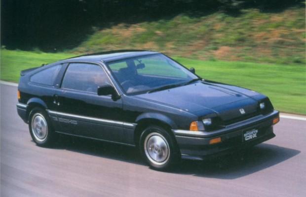 Tradition: 30 Jahre Toyota MR2 vs. Honda CRX - Kampf der kleinen Keile