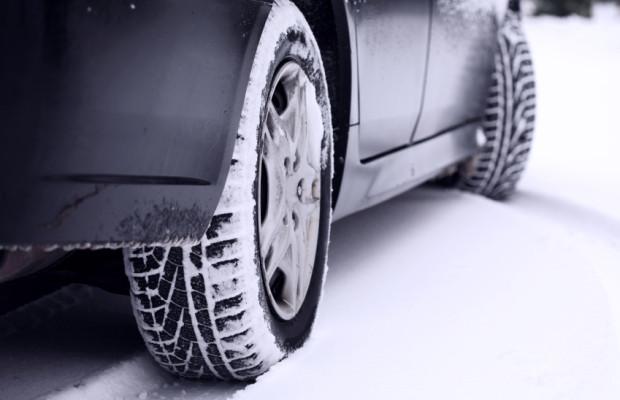 Winterreifen: Alte Autos brauchen die besten