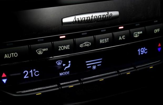 Alternative zum Killer-Kältemittel - CO2-Klimaanlage ab 2017 bei Daimler Standard