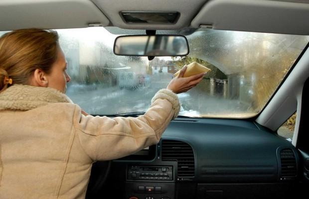 Autopflege im Winter - Gut gewappnet gegen die Kälte