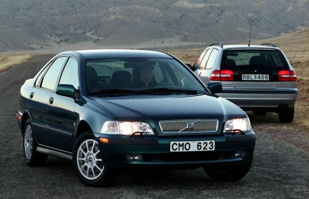 Gebrauchtwagen-Check: Volvo V40/S40 - Gepflegt zu empfehlen