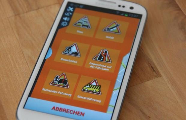 Nützliche Apps für den Bereich Mobilität
