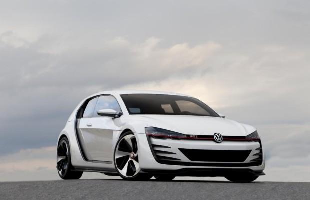 VW Design Vision GTI  - Vier Räder für ein Halleluja