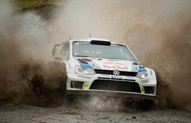 WRC Wales: Neunter Ogier-Sieg mit Volkswagen