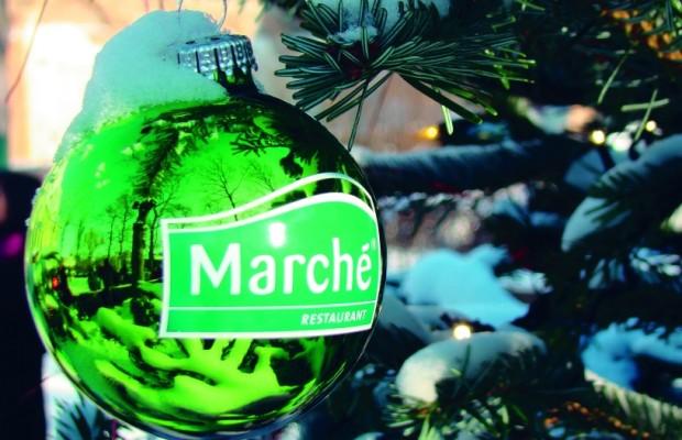auto.de-Weihnachtsgewinnspiel - Kulinarisch gut versorgt in der Weihnachtsreisezeit: Gewinnen Sie Gutscheine von Marché