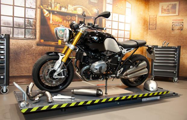 BMW toppt schon jetzt Motorrad-Absatz des Vorjahres