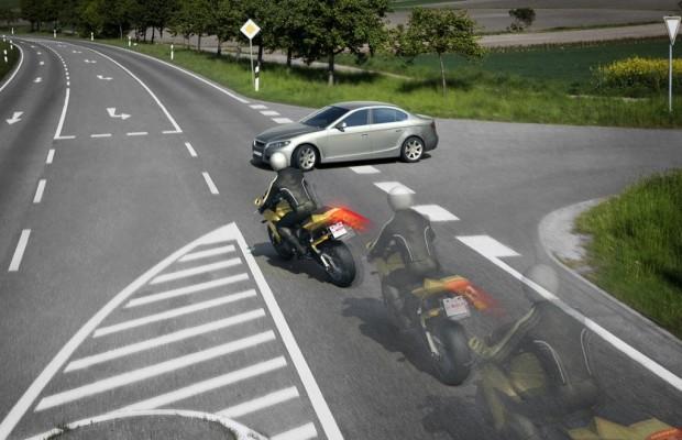 Ein Million Motorrad-ABS von Bosch