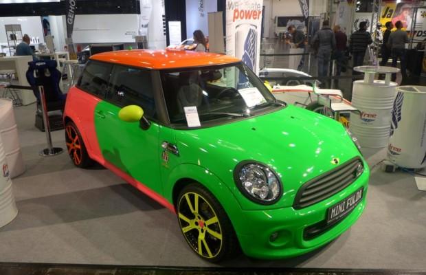 Essen Motor Show - Das Farben-Bekenntnis