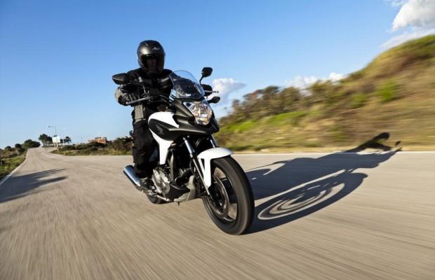 Motorrad-Training ohne Führerschein bei Honda