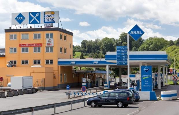Spar-Vorschlag: Autohöfe statt BAB-Raststätten