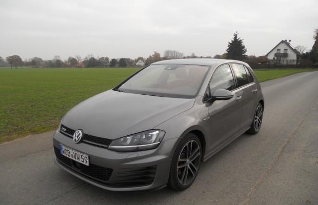Volkswagen Golf GTD: Sparsamer Sportler