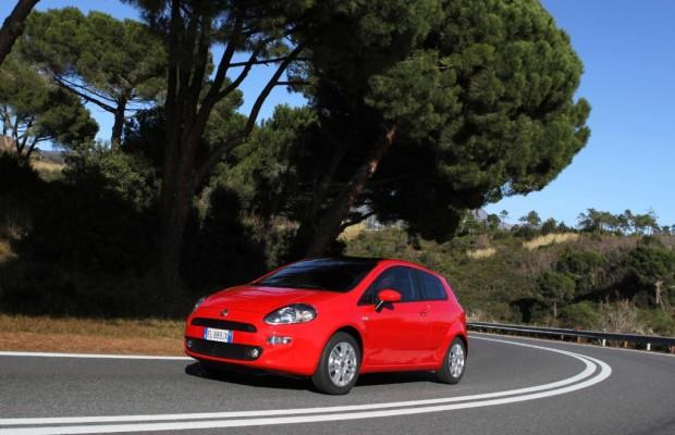 Arrivederci Punto - Fiat lässt den Punto sterben