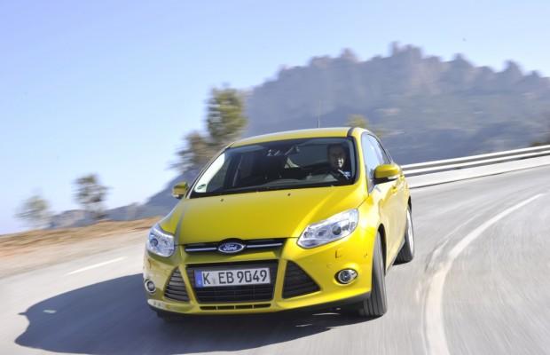 Die beliebtesten Autos der Welt - Focus vorne