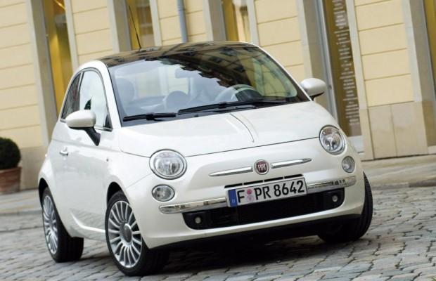 Italienischer Automobilmarkt stoppt Talfahrt
