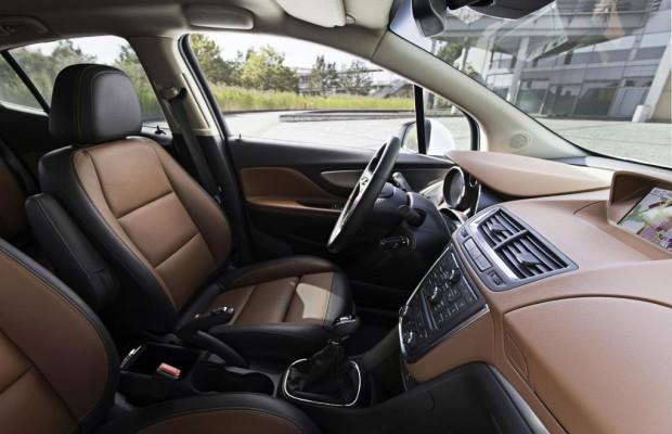 Im Opel besser sitzen mit dem AGR-Gütesiegel