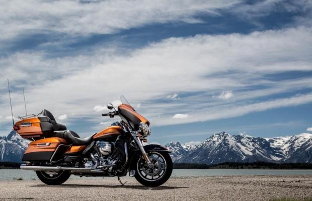 Motorrad-Neuheiten, Teil 3: Harley-Davidson - Amerikanische Revolution