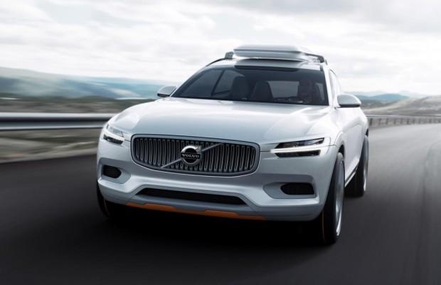 Neue Volvo-Motoren - Die Vierer-Offensive