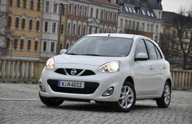 Test Nissan Micra - Endlich erwachsen