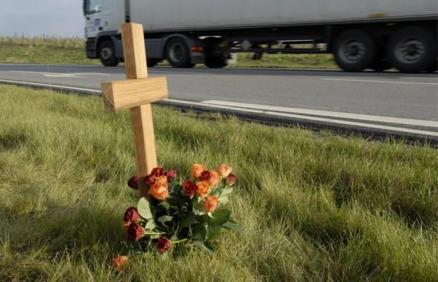 Verkehrstote weltweit - Besonders gefährlich ist Autofahren in Namibia
