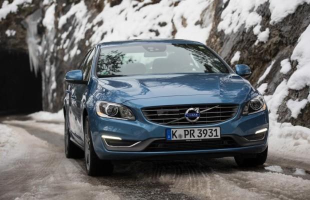 Volvo S60 D4 Automatik - So fällt der Abschied leicht