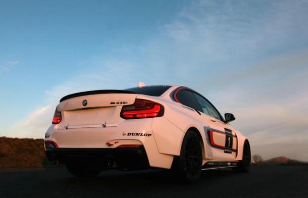 Dunlop und BMW drehen gemeinsam am Rad