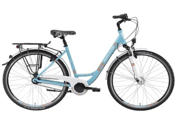 Fahrräder mit Muskelantrieb - Einstieg ohne Verzicht