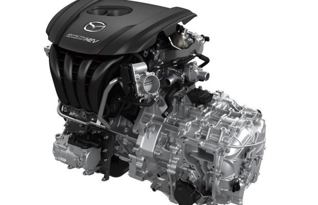 Mazda will noch einmal 30 Prozent weniger verbrauchen