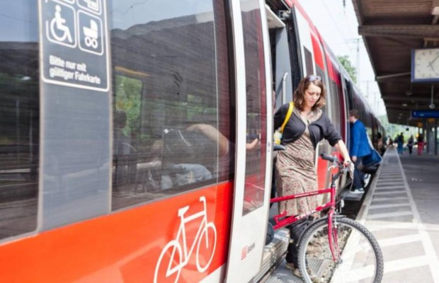 NRW hebt Pedelec-Verbot für Nahverkehr auf - Mit E-Motor in Bus und Bahn