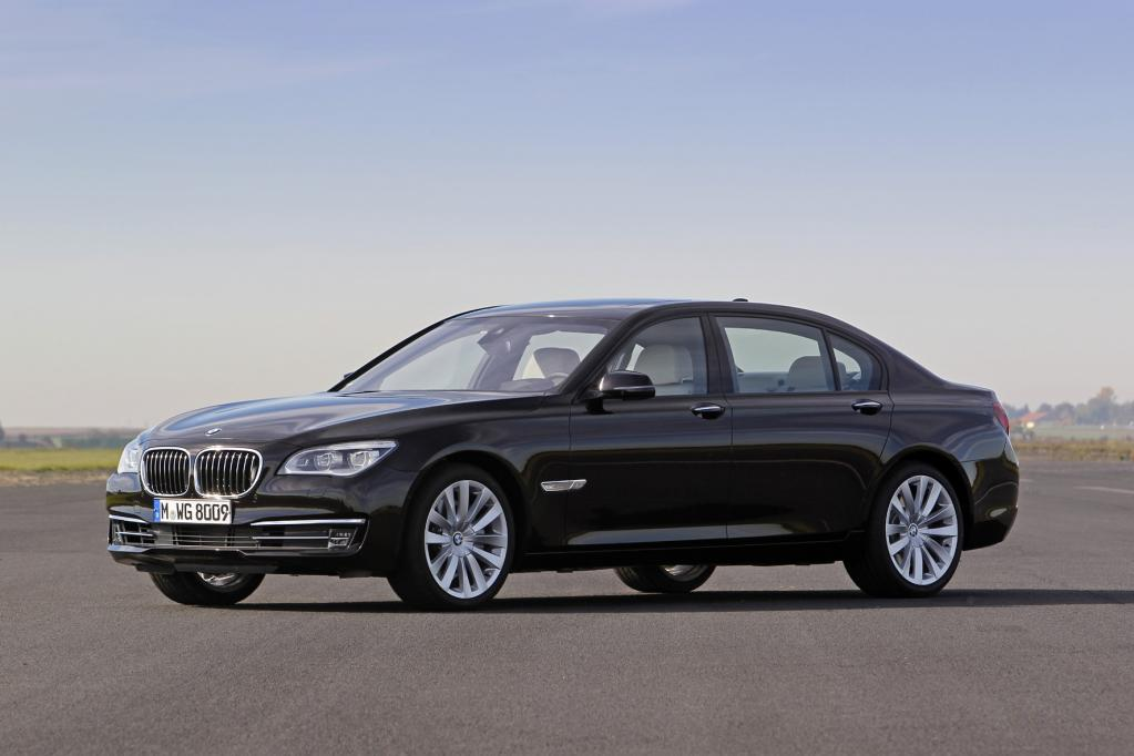 Bmw Plant Grosses In China Magazin