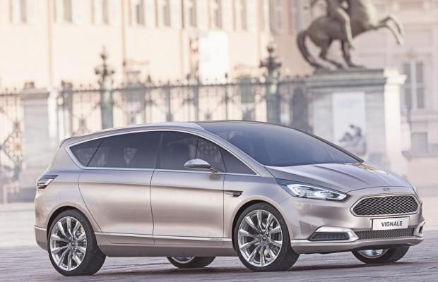 Ford setzt mit Vignale auf italienischen Stil