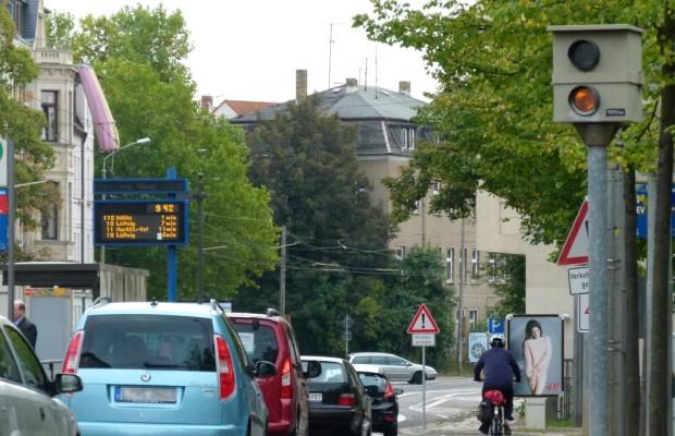 Kommune mit dem besten Verkehrskonzept wird gesucht